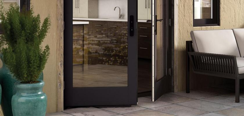 Swinging and French Patio Doors