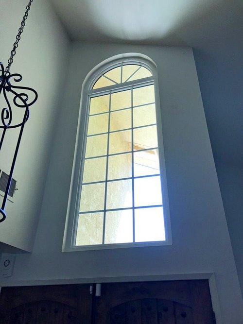 American Deluxe Windows and Doors Window project
