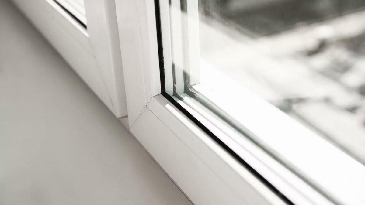 Double-pane windows