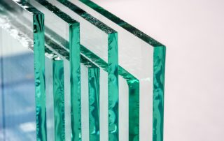 Anlin Tempered Glass