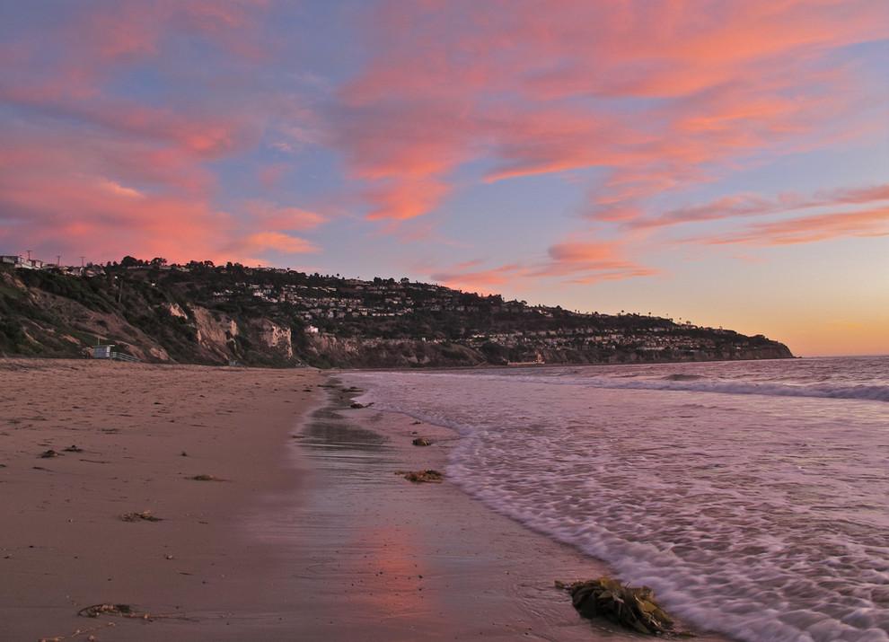 Beach in Torrance CA