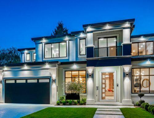 Contemporary Windows in Los Angeles