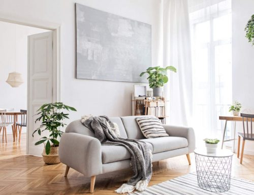Tips for More Natural Light in Your Home